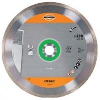 Алмазные круги (диски) по керамической плитке и керамике Hawera