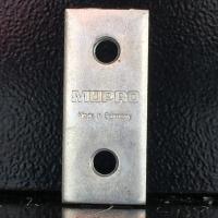Двойные гайки для м/профиля MPC MUPRO