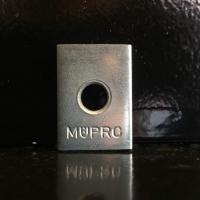 Гайки для м/профиля MPC оцинкованные MUPRO