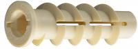 Дюбели нейлоновые для газобетона Sormat KBT