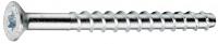 MMS-F Шурупы по бетону с потайной головкой