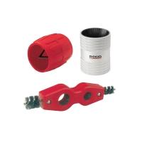 Инструмент для зенкования и внутренней внешней прочистки труб и фитингов