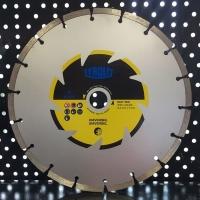 Алмазные диски (круги) по бетону TYROLIT