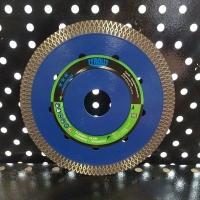Алмазные диски (круги) по керамике и керамограниту TYROLIT