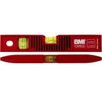Уровни строительные профессиональные BMI Torpedo