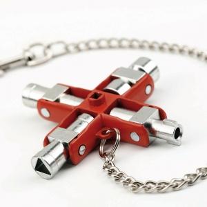 Ключ универсальный для распределительного шкафа SuBMaster CIMCO