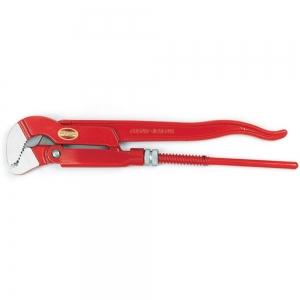 """Ключ трубный 1.1/2"""" с парной рукояткой и S-образными губами RIDGID"""