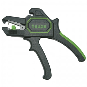 Инструмент (стриппер) для снятия кабельной изоляции (оболочки) 0,2-6 мм (новое поколение) HAUPA