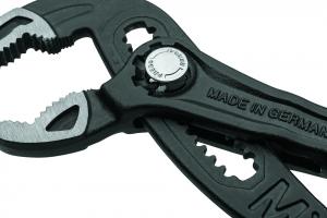 Клещи переставные 250 мм Maxi MX NWS