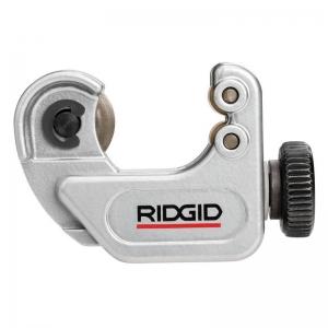 Труборез для труб медных пластмассовых и алюминиевых тонкостенных 5-24 мм RIDGID