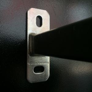 MPC-Консоль для м/профиля 38/40 320 мм оцинкованная MUPRO