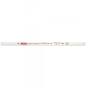 Биметаллическое полотно 300 мм для ножовок профессиональное RIDGID