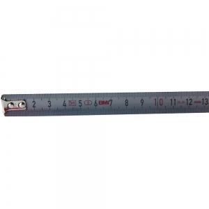Измерительная (строительная) рулетка НЕРЖАВЕЮЩАЯ 3 метра BMI 401 VARIO R