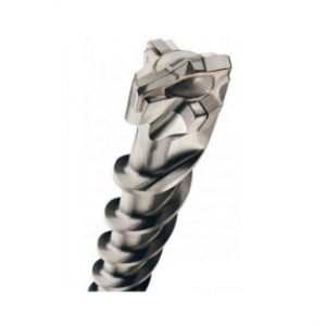 Бур (сверло) по АРМИРОВАННОМУ бетону для перфоратора SDS MAX Hawera (22*400/520)