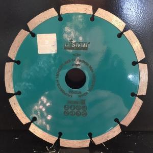 Алмазный диск (круг) 150 мм по бетону для болгарки TECHNIC (5D)