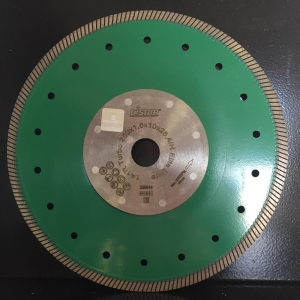 Алмазный диск (круг) 250 мм по граниту и мрамору TURBO ELITE ULTRA (5D)
