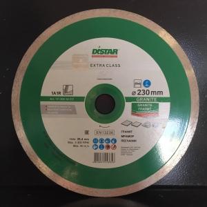 Алмазный диск (круг) 230 мм по граниту GRANITE (5D)