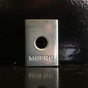 Гайка для м/профиля MPC оцинкованная M10 MUPRO