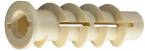 Дюбель для газобетона Sormat KBT 4 (10х50)
