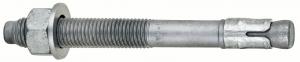 Клиновой анкер S-KAK 12/30-128