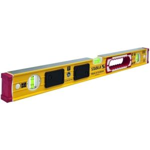 Строительный уровень Stabila T196-2 LED 60см