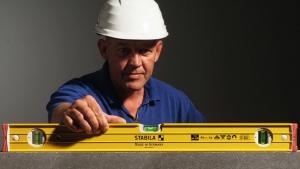 Строительный уровень Stabila T96-2M 120см