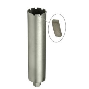 "Алмазная коронка Ø192 мм ""Стандарт"" 450-15х1.1/4"""