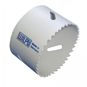 Коронка 111 мм биметаллическая 8% кобальта WILPU