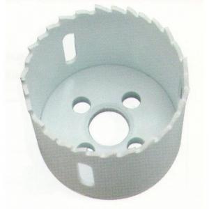 Коронка 108 мм биметаллическая 8% кобальта WILPU