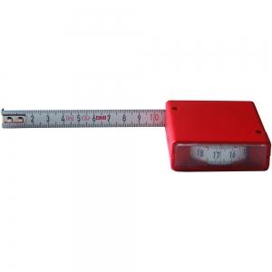 Измерительная (строительная) рулетка 3 метра BMI 404 IN-OUT