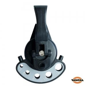 Центрирующее приспособление для сверления алмазной коронкой 5-12 мм HAWERA