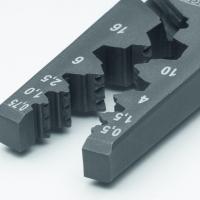 Клещи 160 мм обжимные для опрессовки NWS