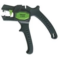 Инструмент (стриппер) для снятия кабельной изоляции (оболочки) 0,2-6 мм HAUPA