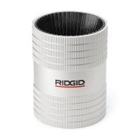 Инструмент для зенкования с конструкцией из закаленной стали RIDGID