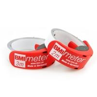 Измерительная (строительная) рулетка BMI Meter 2 метра