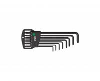 Набор штифтовых ключей TORX в держателе Classic (8 предметов) марганц. фосфат.