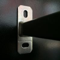 MPC-Консоль для м/профиля 28/30 400 мм оцинкованная MUPRO