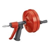 Ручная вертушка для прочистки трубопроводов Power Spin RIDGID