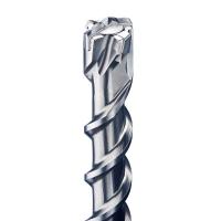 Бур (сверло) по АРМИРОВАННОМУ бетону для перфоратора SDS MAX Hawera (40*600/720)