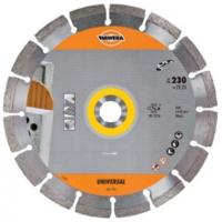 Алмазный диск (круг) по бетону HAWERA (180*22,23)