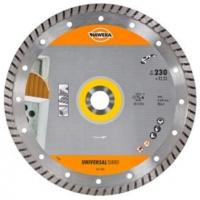Алмазный круг (диск) HAWERA Universal Turbo для штробареза (125*22,23)