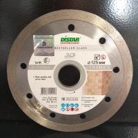 Алмазный диск (круг) 125 мм по керамической плитке для болгарки CERAMICS (3D)