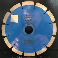 Алмазный диск (круг) 150 мм по бетону для болгарки CLASSIC (5D)