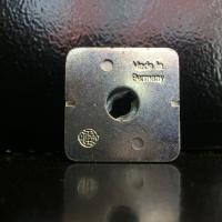 Быстрый зажим MPC тип S с внутренней резьбой M10 для м/профиля 38/24 и 40/120 MUPRO