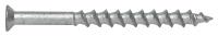 Шуруп для легкого бетона, потойная головка KBRM Sormat 8x65