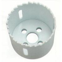 Коронка 250 мм биметаллическая 8% кобальта WILPU