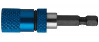 Держатель для бит (битодержатель) магнитный с ограничителем глубины WITTE