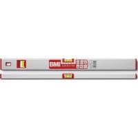 Уровень строительный профессиональный BMI Eurostar 100 см