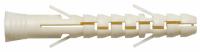 NAT 10L Дюбель нейлоновый Sormat с удлиненной распорной зоной 10х80