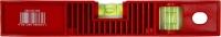 Уровень строительный профессиональный BMI Torpedo 25 см